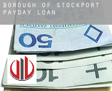 Stockport (Borough)  payday loans
